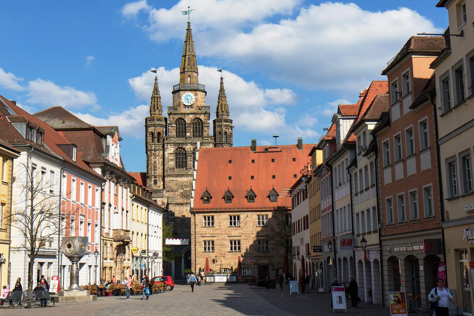 Ansbach-Martin-Luther-Platz-Gumbertus-web