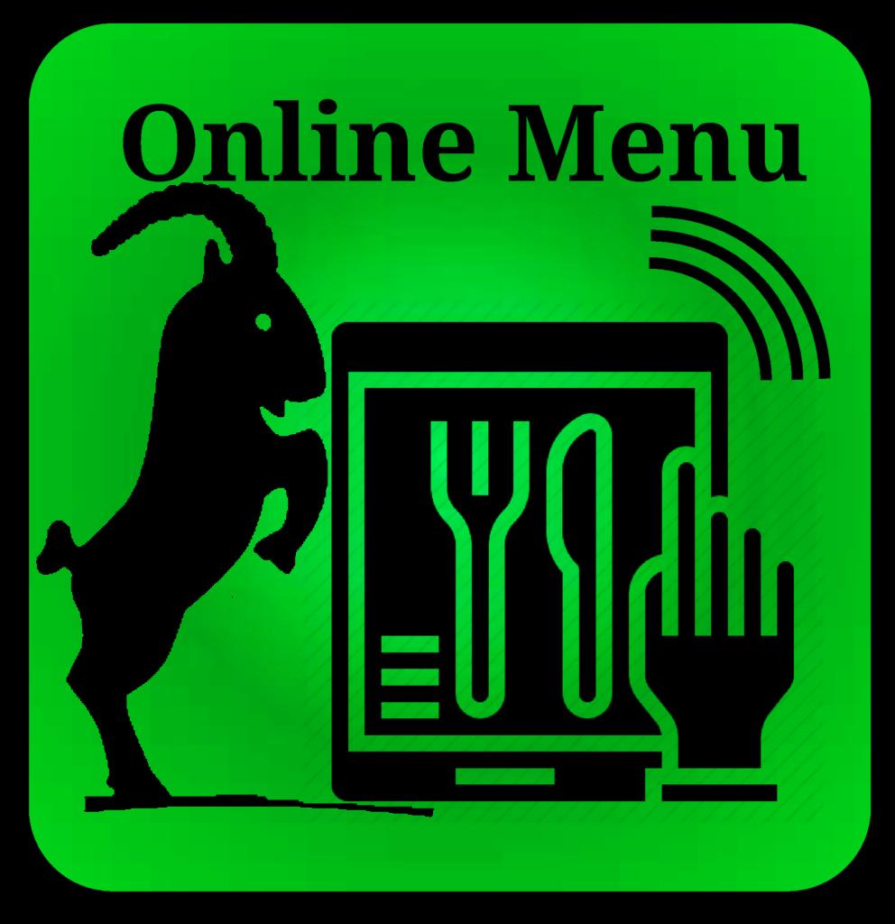 Online Menü Schwarzer Bock Wirtshaus Restaurant Ansbach